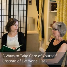 The answer to becoming a capable self-caregiver cannot be found by looking outside yourself – not to parents, to children, to doctors, or to friends to save you. To put it simply, there is only one answer for genuine healing, and that is to take back responsibility for your own self, health, and happiness. How can this be done? Check out the latest on the blog!