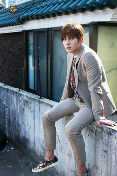 """Ji Chang Wook (지창욱) - Actor/Musical Actor [current project: Musical """"The Days""""] - Page 316 - soompi"""