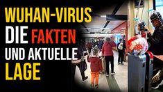 Wuhan-Virus -  Die Fakten und aktuelle Lage Halle, Das Hotel, Wuhan, Videos, Berlin, Broadway Shows, The Originals, Youtube, Corona