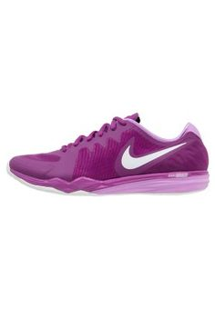 buy online 30594 57791 Nike Performance DUAL FUSION TR 3 Zapatillas fitness e indoor bold  berry white medium berry fuchsia. Nike Performance DUAL FUSION TR 3  Zapatillas fitness e ...