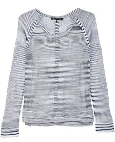 Allgauer Raglan Pullover