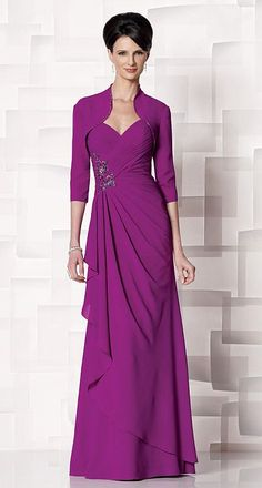 Cameron Blake 213640 Mother of the Bride Dress