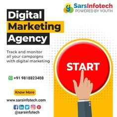 Digital marketing services is one of the most important pillars of your digital presence. Make sure you know the best ways to surface in front of your customers. Don't know how to get it? Talk to us about it. #viralmarketing #youtubemarketing #instagram #videomarketingtips #socialselling #business #strategy #linkedInMarketing #onlinemarketing #promotion #instamarketing #twittermarketing #facebookmarketing #b2b #socialselling #marketing #branding #marketingtips #marketingstrategy #startup… Viral Marketing, Marketing Branding, Facebook Marketing, Online Marketing, Best Web Design, Web Design Company, Digital Marketing Services, Online Business, Promotion