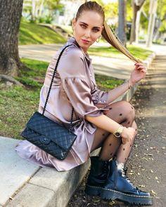 La 'influencer' ha lucido un vestido inspirado en una de nuestras actrices con más proyección internacional