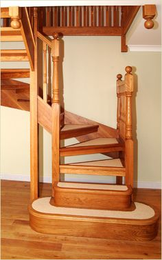 Stairs Ideas On Pinterest Oak Stairs Stairs And Staircases