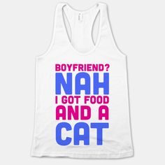 Boyfriend? #boyfriend #humor #cats