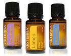 Great ways/ideas on how to use lavender, peppermint, on guard, digestzen, and lemon oils. Directions/recipes included