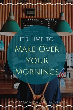 If you're not a morning person or just a dysfunctional night owl-you need this.