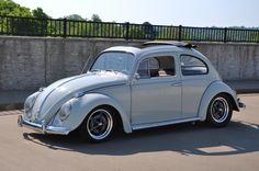 # 1962 Beetle #