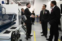 US-based Emerson opens new 3D printing plant in Singapore
