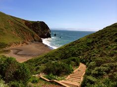 Hike Tennessee Valley, San Francisco