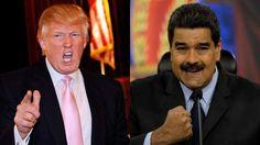 <p>Olvida por un instante la polémica por el muro con México o las deportaciones de inmigrantes: la mayor prueba para la relación del presidente de Estados Unidos, Donald Trump, con América Latina pasa hoy por la crisis de Venezuela, aseguran expertos.</p>