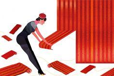 Wie-entferne-ich-alte-Tapeten-Vliestapeten-trocken-abziehen
