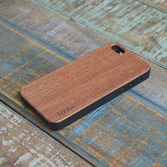 Rosewood iPhone 5/5S Case #wood #iphonecase #rosewood #phonecase