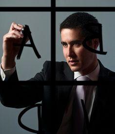 David Kwong, crossword constructor and puzzle magician (http://blog.puzzlenation.com/2013/12/05/5-questions-with-magician-and-puzzle-constructor-david-kwong/)
