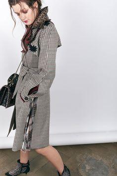 Antonio Marras Pre-Fall 2018 Collection - Vogue
