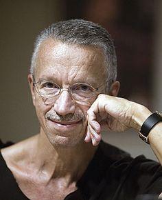 Jazz pianist Keith Jarrett