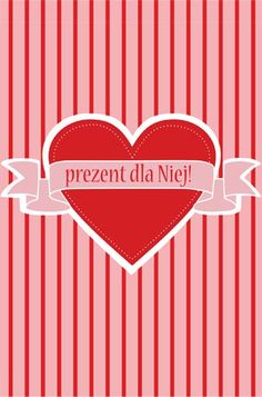 valentine's poster / plakat walentynkowy mhshowroom.com.pl