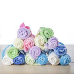 Wash Cloth Bundle (set of 3)