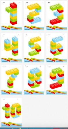 LEGO Math from Smarty Buddy Apps and Books! - Smarty Buddy - Gifted and Talented Kids - LEGO Math from Smarty Buddy Apps and Books! Lego Duplo, Lego Math, Lego Craft, Lego Minecraft, Lego Themed Party, Lego Birthday Party, Easy Boy Birthday Cake, Lego Birthday Banner, Lego Birthday Invitations