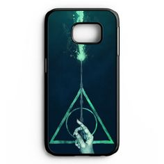 Harry Potter And Hermione Samsung Galaxy S6 Edge Plus Case