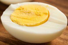 Sabe o que acontece quando você come 3 ovos cozidos por dia? Você não vai acreditar…