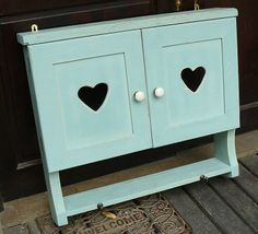 a kitchen or bathroom cabinet made by back in thyme in bothas hill kzn