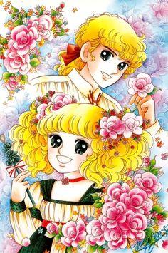Princess Rose by Yumiko Igarashi