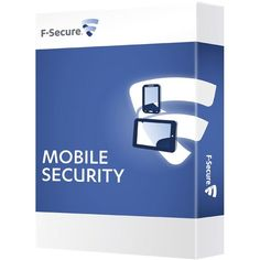 F-Secure Mobile Security Mobiles, F Secure, Mobile Security, Mobile Phones