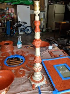 How To Get A Patina On Metal Finish Using Dixie Belle Patina Paint. Patina Paint, Patina Metal, Patina Finish, Paint Companies, Dixie Belle Paint, Metal Finishes, Wrought Iron, Simple, Easy