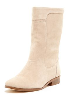 cute CK Boots! (Carlisa Suede Boots)