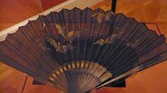 Bat fan  The Cult of Beauty: The Victorian Avant-Garde, 1860–1900  February 18, 2012 - June 17, 2012  Legion of Honor San Francisco