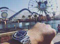 California Adventure with the Subbie. #rolex #rolexclub #rolexsubmariner #submariner #watchflip #watchuseek #watchcollector #watchgeek #watchesofinstagram #watchoftheday #watchnerd #watchaddict #djjayp #watchfam #womw #horology #watchporn #instawatches #watchoftheday #watchfam #wruw #watchmania #dailywatch #horology #timepiece #wotd #watchdaily #watchfan #wstchoftheday #watchfreak #womw #instawatch by watchflip #rolex #submariner