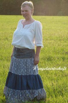 """""""b""""engelwirtschaft: Fairydance Rock....mein RUMS #32"""