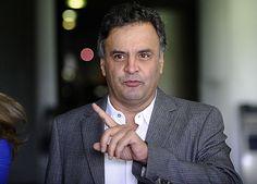 Janot foi intimidado por um capanga do PSDB e o povo brasileiro tem o direito de saber o nome quem foi o parlamentar que fez o serviço