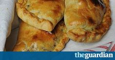 Ruby bakes: This hot-water crust is a versatile beast and great for pasties and pies