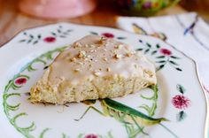 This is a variation of the Maple Nut Scones I put in my very first cookbook years ago, and it's the same basic recipe I've used since 1999, when I first made maple nut scones for my fri…