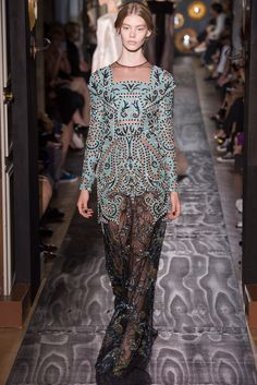 Valentino Fall 2013 Couture Collection Photos - Vogue