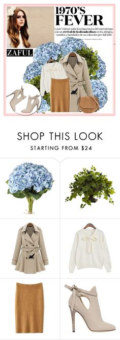"""zaful.com lkid=5695 (85)"" by mell-2405 ❤ liked on Polyvore featuring OKA, Nearly Natural, Jimmy Choo and rag & bone"