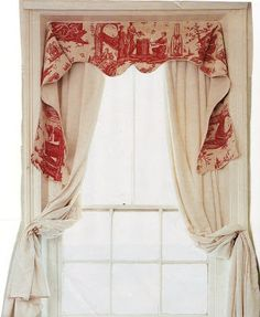 Elizabethbaertextiles.com: Toile de Jouy is unique to France and highly prized.