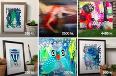 Hva skal du lave i dag??? vi har mere end 201 spændende produkter til salg i FB gruppen https://www.facebook.com/groups/CREATIVES.nu/  alt fra smykker - nips - reol - malerier- collager - juleideer - puder   du bør via dette link kunne se den samlede oversigt på alle produkterne og du kan komme direkte i kontakt med den enkelte kunstner - designer  https://www.facebook.com/groups/CREATIVES.nu/forsaleposts/