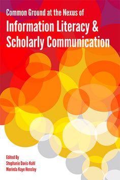 Alfabetización Informacional y Comunicación Científica en Bibliotecas Universitarias. Universo Abierto