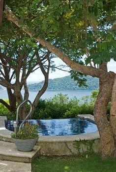 Faro Escondido Costa Rica Tropical Pool Other