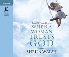 Wow - very encouraging read - her books are so inpiring and uplifting!