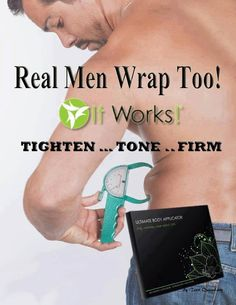 You asked for it...YOU GOT IT! Men, it's time for you to hear what all the fuss is about...Listen in as some of the TOP MALE LEADERS in the company ITWORKS share how they got started and how their life has been truly changed with this business! It's an opportunity you don't want to miss!!! MEN GET READY...IT'S YOUR TIME!  February 26th @ 8pm Central Dial: 559-726-1300 Pin: 289807