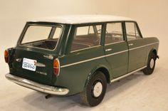 1967 Fiat 1100R Station Wagon