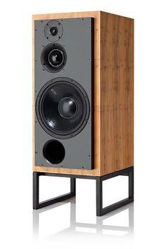 Audiophile Speakers, Hifi Audio, Stereo Speakers, Wireless Speakers, Bookshelf Speakers, Built In Speakers, Som Retro, Mc Intosh, Floor Standing Speakers
