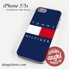 Tommy Hilfiger Phone case for iPhone 4/4s/5/5c/5s/6/6s/6 plus