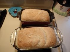 So, as I mentioned a few weeks ago in my post on Oatmeal Honey Wheat Buttermilk Bread , that I really enjoy making bread, but the one downfa. Biscuit Muffin Recipe, Bread Recipes, Cooking Recipes, Buttermilk Bread, Easy Bake Oven, Friend Recipe, Magic Recipe, How To Make Bread, Quick Bread