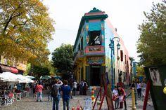 Seis días en mi Buenos Aires querido